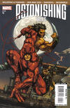 Cover for Astonishing Tales (Marvel, 2009 series) #4