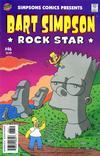 Cover for Simpsons Comics Presents Bart Simpson (Bongo, 2000 series) #46