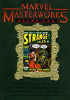 Cover Thumbnail for Marvel Masterworks: Atlas Era Strange Tales (2007 series) #1 (85) [Limited Variant Edition]