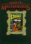 Cover Thumbnail for Marvel Masterworks: Atlas Era Strange Tales (2007 series) #1 (85) [Limited Variant Edition]