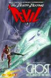 Cover Thumbnail for Death-Defying 'Devil (2008 series) #3 [Alex Ross Cover]