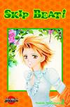Cover for Skip Beat! (Bonnier Carlsen, 2009 series) #2