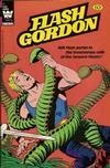 Cover Thumbnail for Flash Gordon (1978 series) #37 [White Logo Variant]