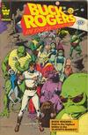 Cover Thumbnail for Buck Rogers in the 25th Century (1979 series) #16 [Yellow Logo Variant]