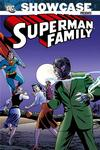 Cover for Showcase Presents: Superman Family (DC, 2006 series) #3