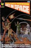 Cover for Space Family Robinson, Lost in Space on Space Station One (Western, 1974 series) #56