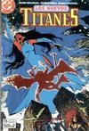 Cover for Nuevos Titanes (Zinco, 1989 series) #6