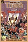 Cover for Nuevos Titanes (Zinco, 1989 series) #10