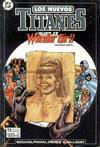 Cover for Nuevos Titanes (Zinco, 1989 series) #11