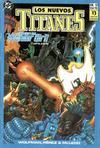 Cover for Nuevos Titanes (Zinco, 1989 series) #13