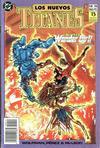 Cover for Nuevos Titanes (Zinco, 1989 series) #14