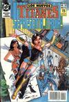 Cover for Nuevos Titanes (Zinco, 1989 series) #15
