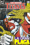 Cover for Nuevos Titanes (Zinco, 1989 series) #21