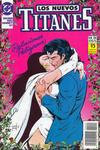 Cover for Nuevos Titanes (Zinco, 1989 series) #24