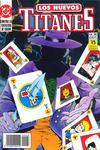 Cover for Nuevos Titanes (Zinco, 1989 series) #26