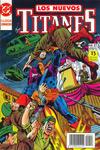 Cover for Nuevos Titanes (Zinco, 1989 series) #27