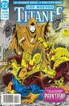 Cover for Nuevos Titanes (Zinco, 1989 series) #30