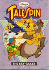 Cover for Disney's Cartoon Tales: Tale Spin [The Sky-Raker] (Disney, 1991 series)