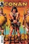 Cover for Conan the Cimmerian (Dark Horse, 2008 series) #8 [58]