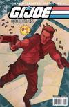 Cover Thumbnail for G.I. Joe: Origins (2009 series) #1 [Cover B]
