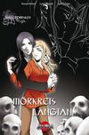 Cover for Stall Norrsken (Bonnier Carlsen, 2005 series) #5