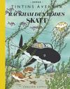 Cover for Tintins äventyr: Rackham den rödes skatt (Bonnier Carlsen, 2007 series) #[nn]