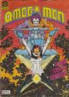Cover for Omega Men (Zinco, 1984 series) #3