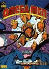 Cover for Omega Men (Zinco, 1984 series) #5