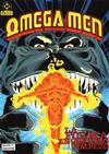 Cover for Omega Men (Zinco, 1984 series) #7