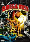 Cover for Omega Men (Zinco, 1984 series) #10