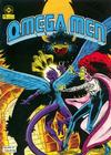 Cover for Omega Men (Zinco, 1984 series) #11