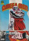 Cover for Omega Men (Zinco, 1984 series) #13
