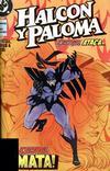 Cover for Halcón y Paloma (Zinco, 1989 series) #3