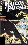 Cover for Halcón y Paloma (Zinco, 1989 series) #5