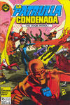 Cover for Patrulla Condenada (Zinco, 1988 series) #1