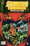 Cover for Patrulla Condenada (Zinco, 1988 series) #2