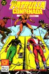 Cover for Patrulla Condenada (Zinco, 1988 series) #3