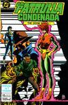 Cover for Patrulla Condenada (Zinco, 1988 series) #4