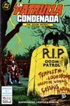 Cover for Patrulla Condenada (Zinco, 1988 series) #5