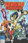 Cover for Patrulla Condenada (Zinco, 1988 series) #8