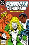 Cover for Patrulla Condenada (Zinco, 1988 series) #12