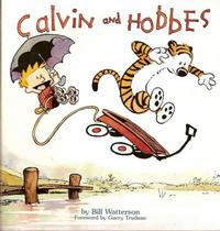 Cover Thumbnail for Calvin and Hobbes (Andrews McMeel, 1987 series)