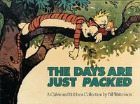 Cover Thumbnail for The Days Are Just Packed (Andrews McMeel, 1993 series)