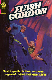 Cover Thumbnail for Flash Gordon (Western, 1978 series) #29