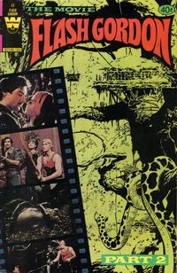Cover Thumbnail for Flash Gordon (Western, 1978 series) #32