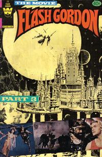 Cover Thumbnail for Flash Gordon (Western, 1978 series) #33