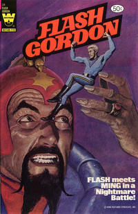 Cover Thumbnail for Flash Gordon (Western, 1978 series) #34