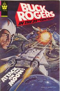 Cover Thumbnail for Buck Rogers in the 25th Century (Western, 1979 series) #9