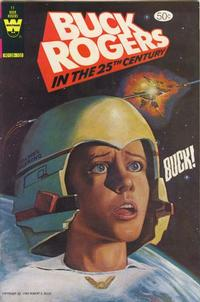 Cover Thumbnail for Buck Rogers in the 25th Century (Western, 1979 series) #11
