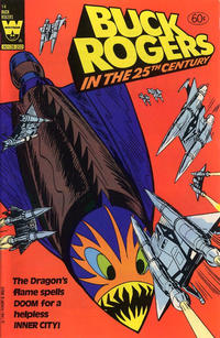 Cover Thumbnail for Buck Rogers in the 25th Century (Western, 1979 series) #14
